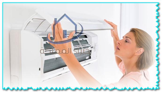 شركة تنظيف وغسيل مكيفات بالرياض0508750298