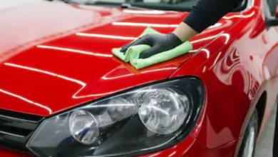 خبراء المملكة لتنظيف السيارات