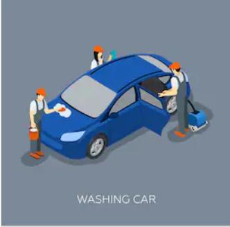 أفضل شركة تنظيف سيارات بالرياض